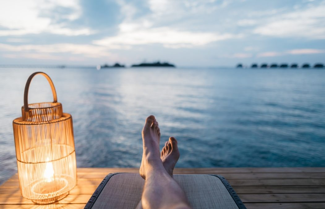 Could Taking More Vacation Days Help You Get a Raise?