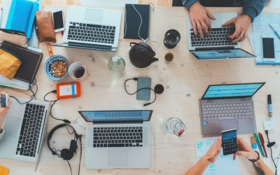 10 Tips for Leading Remote Teams