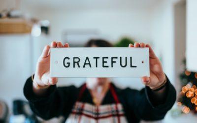 Great Leadership Always Includes Gratitude
